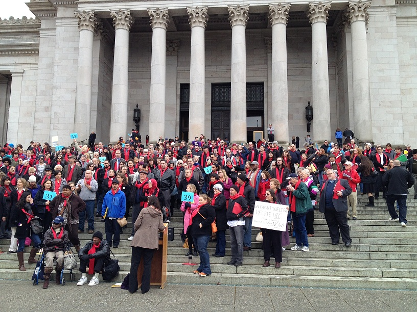 #HHAD2013: Over 650 Advocates Speak Up for Affordable Homes