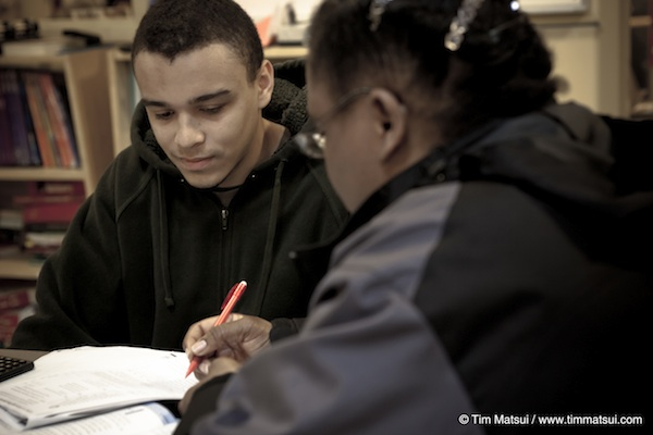 Back to School: Flexible Diploma and GED Programs Open Doors for Homeless Youth