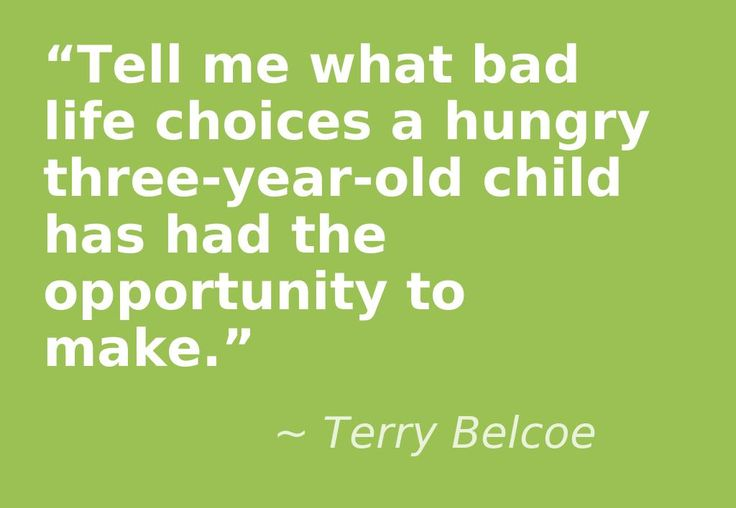 I'm An Advocate: Terry Belcoe