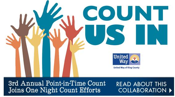 Everyone Counts: Homeless Youth & Young Adult 2013 Count Us In