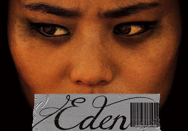 "Culture Watch: ""Eden"" and Slavery in America"